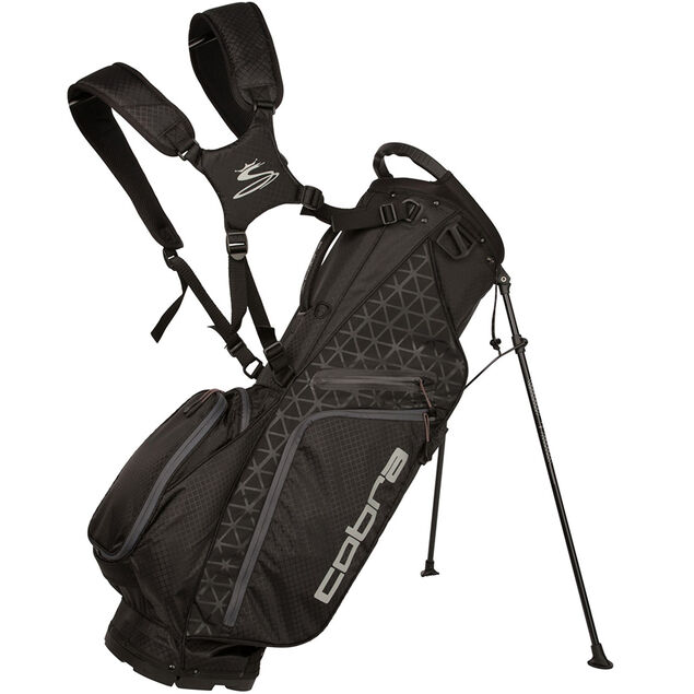 489f631f0e64 Cobra Golf Ultralight Stand Bag from american golf