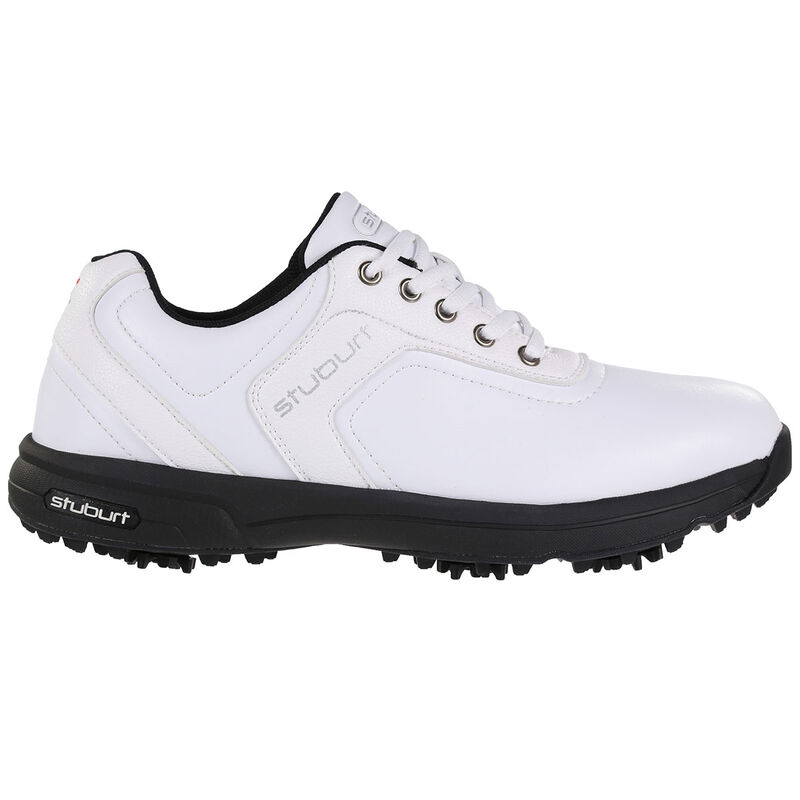 Stuburt Comfort XP II Shoes Male White 7