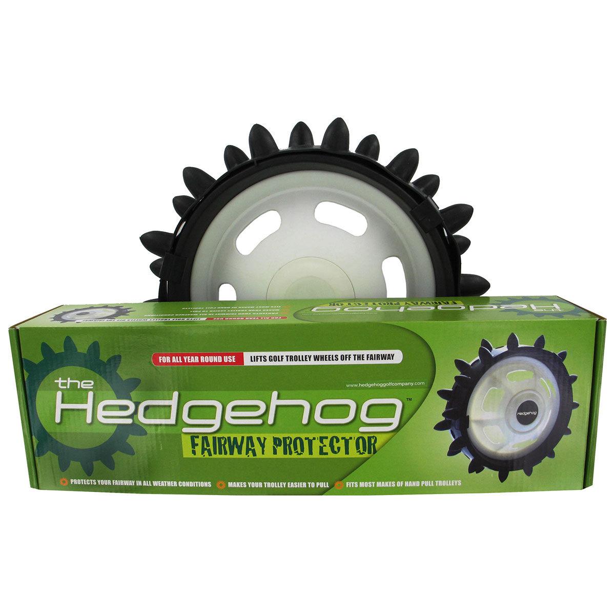 "Brand Fusion Hedgehog 12"""" Wheel Sleeve Kit, Male, Black, 12   American Golf"