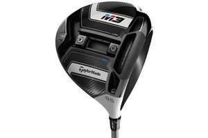 TaylorMade M3 460cc Driver