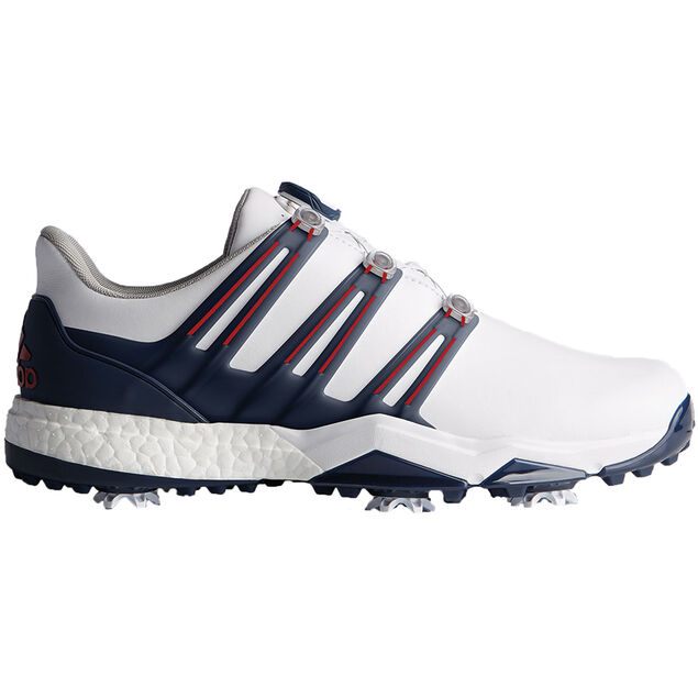 info for e7381 5b23d Product details. adidas Golf Powerband BOA Boost Shoes