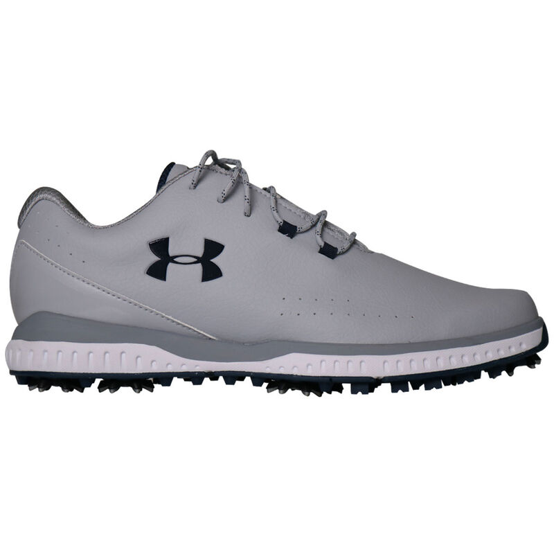 Under Armour Medal RST Shoes Male Overcast GrayAcademySteel 8 Wide