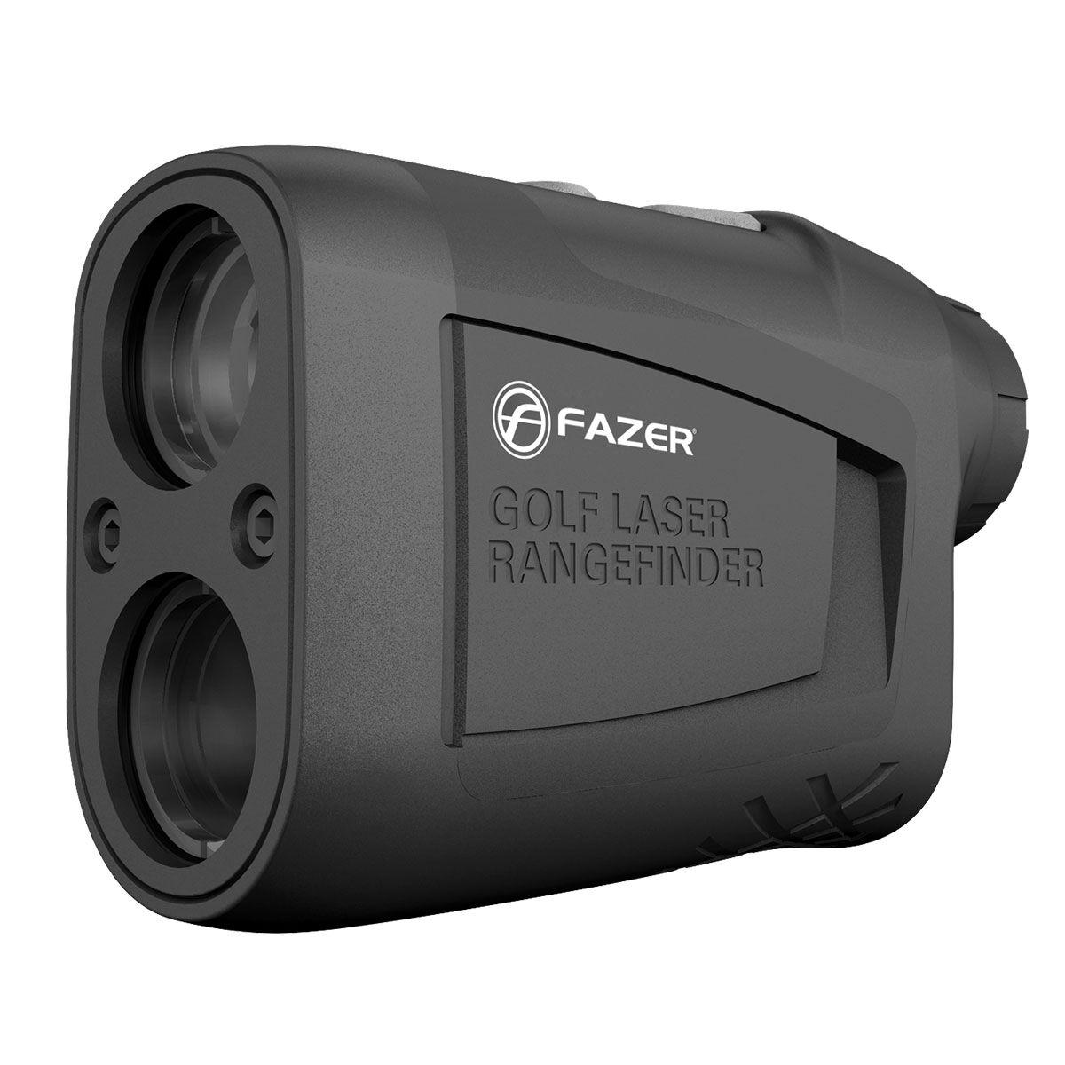 Fazer Black PF210 Golf Rangefinder, One Size | American Golf