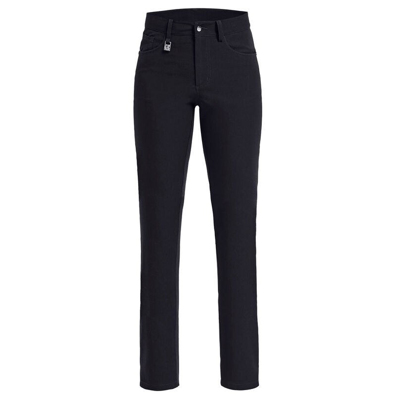 Röhnisch Firm Ladies Trousers Female Black 12
