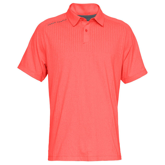 af862d27 Product details. Under Armour Threadborne Outglow Polo Shirt. Play golf  with this ...