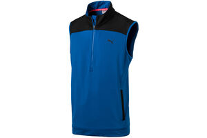 PUMA Golf PWRWARM Knit Vest