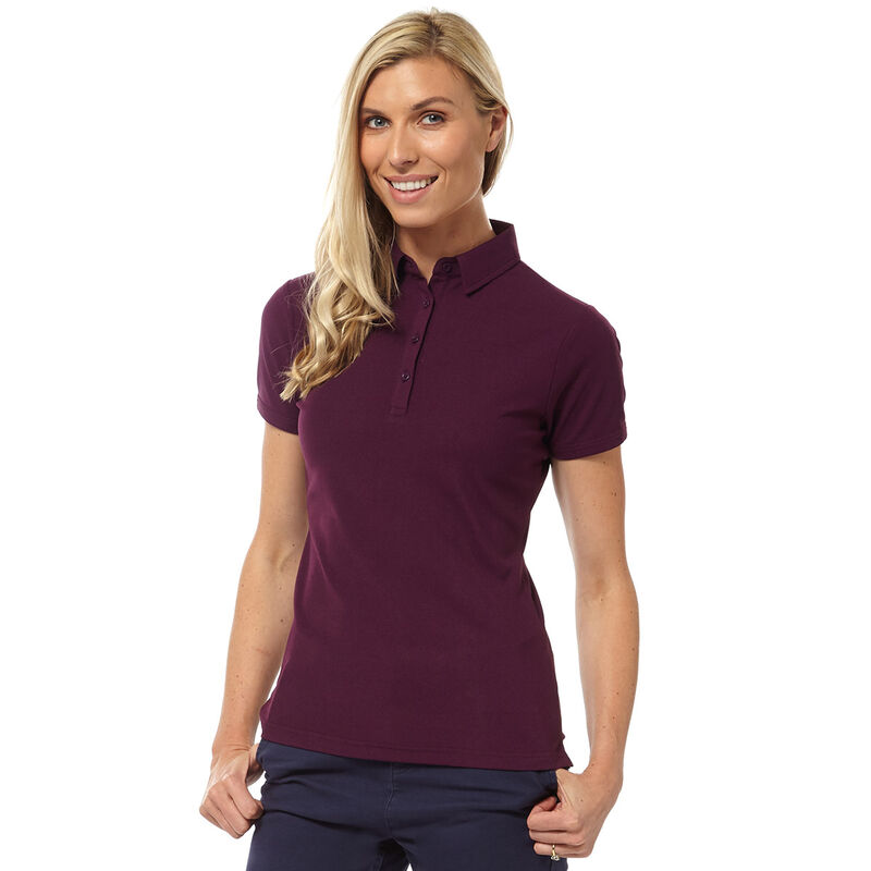 Palm Grove Polo Shirts