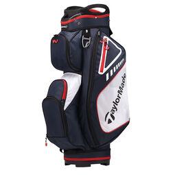 c0ab8aaa1369 TaylorMade Select Plus Cart Bag