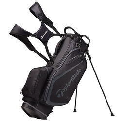 11f255eee78f TaylorMade Select Plus Stand Bag