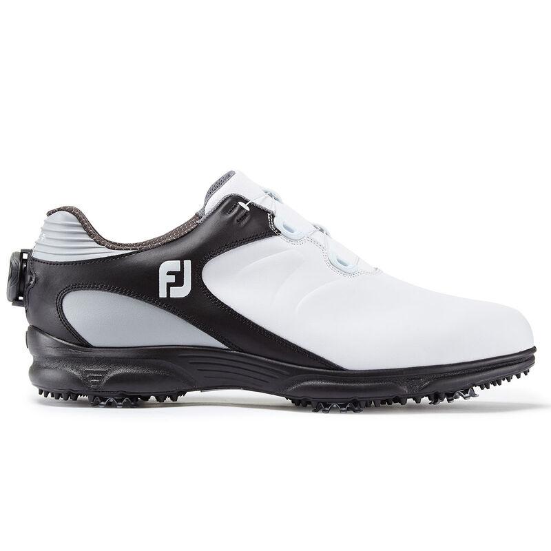 FootJoy ARC XT BOA Shoes Male WhiteBlackGrey 12 Regular