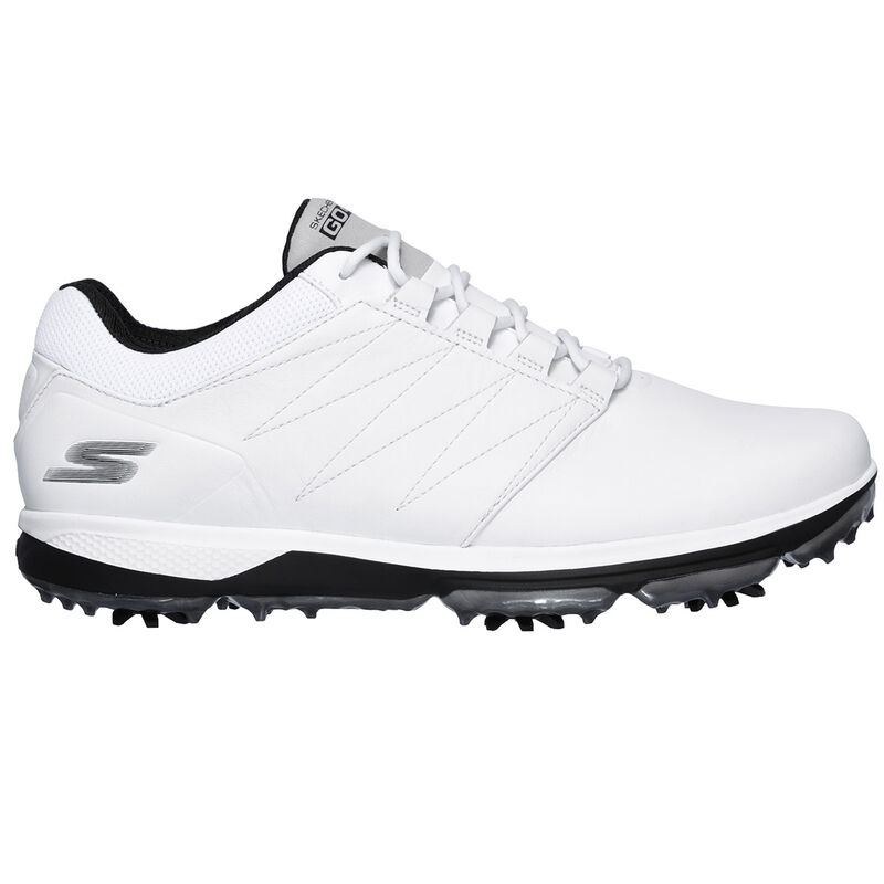 Skechers Go Golf Pro 4 Shoes Male White 10