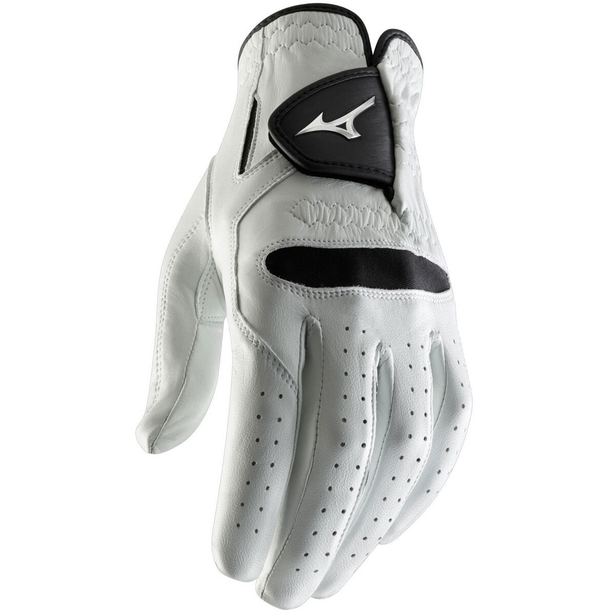 Mizuno Golf Pro Golf Glove, Mens, Right hand, Xl, White   American Golf