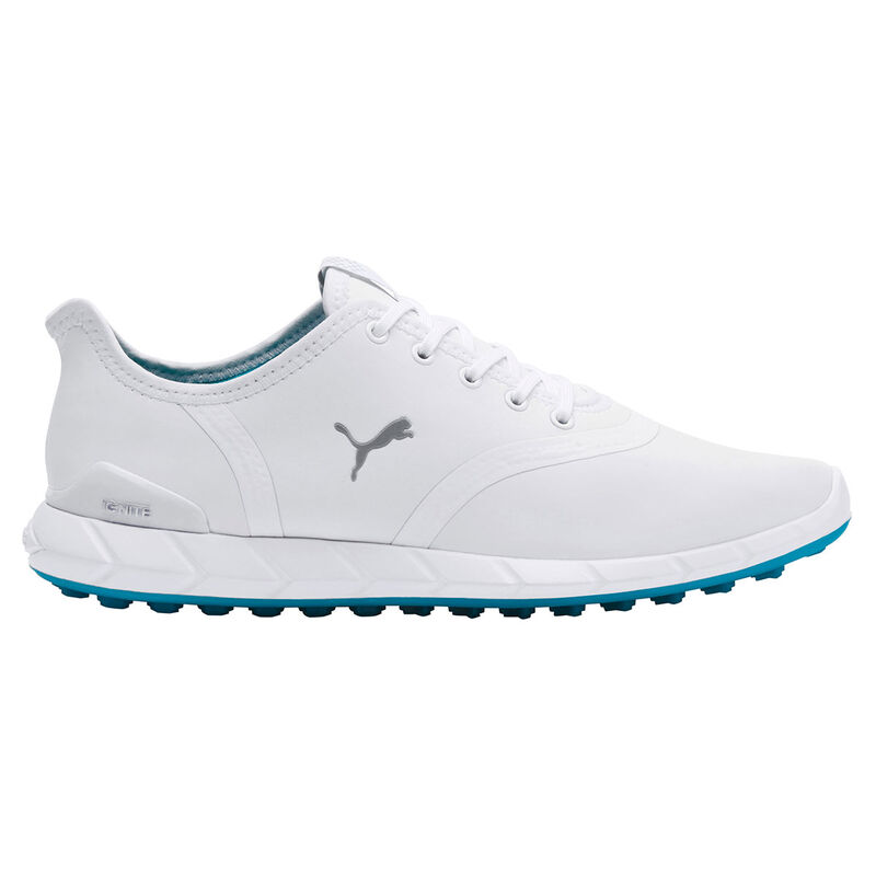 PUMA Golf IGNITE Statement Low Ladies Shoes Female WhiteQuarry 4