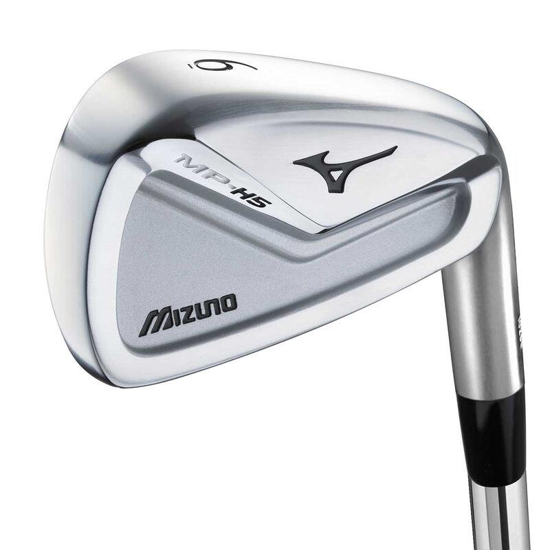 Mizuno Golf MP H5 Steel Utility Iron Male Right Hand 27° Steel Regular