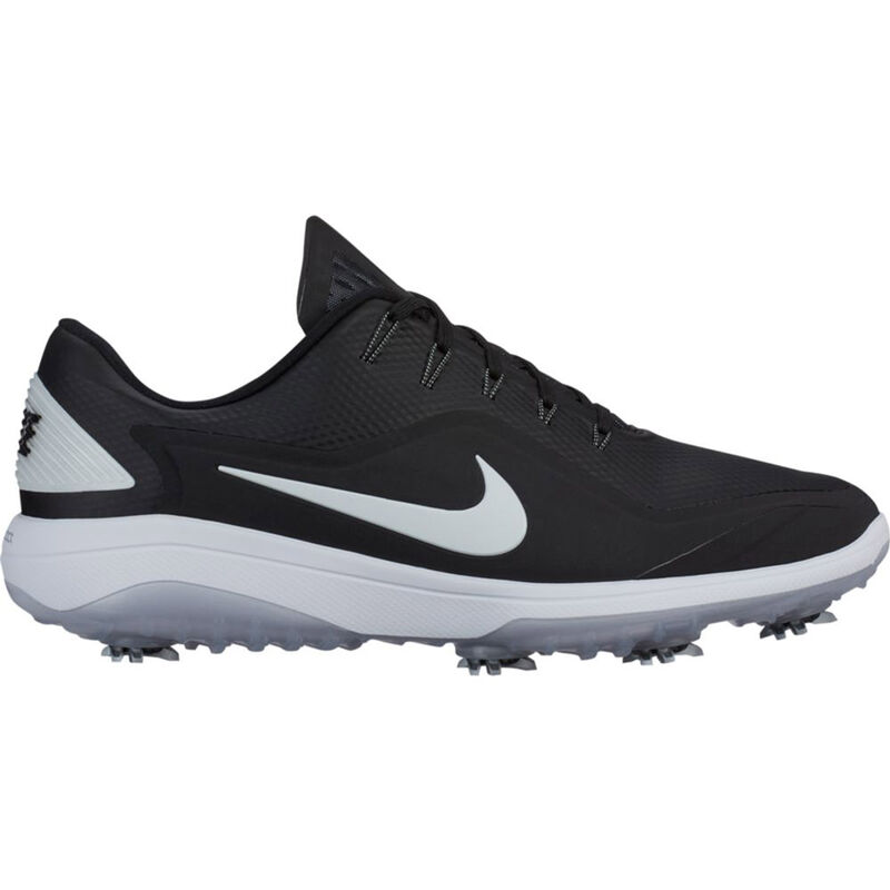 Nike Golf React Vapor 2 Shoes Male BlackWhite 9 Regular