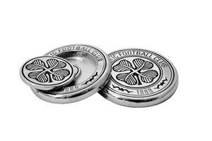Premier Licensing Celtic Duo Ball Marker