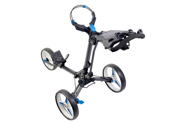 Motocaddy P1 Push Trolley