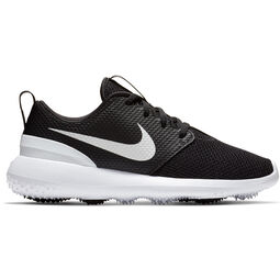 05cc7e1f4f75 Nike Golf Rosche G Juniors Shoes