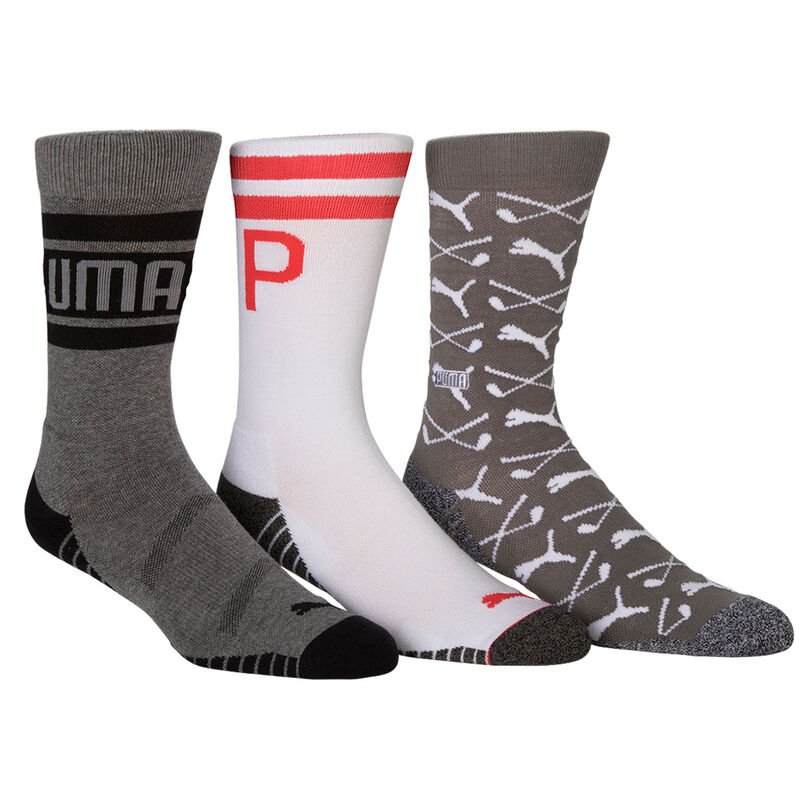 Puma Golf Socks