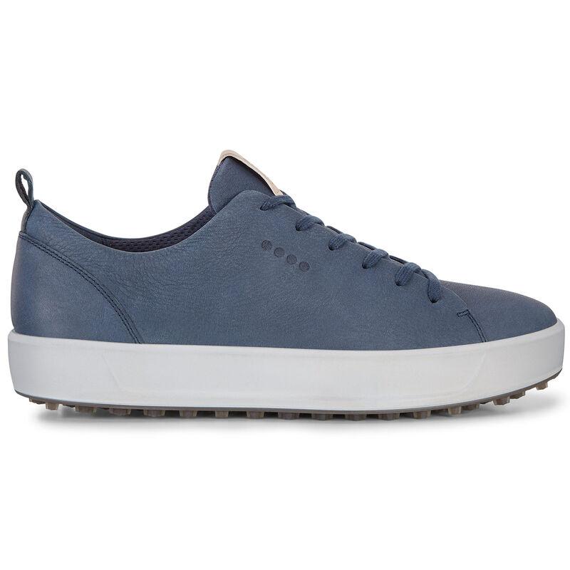 ECCO Golf Soft Shoes Male Bright White 105 11