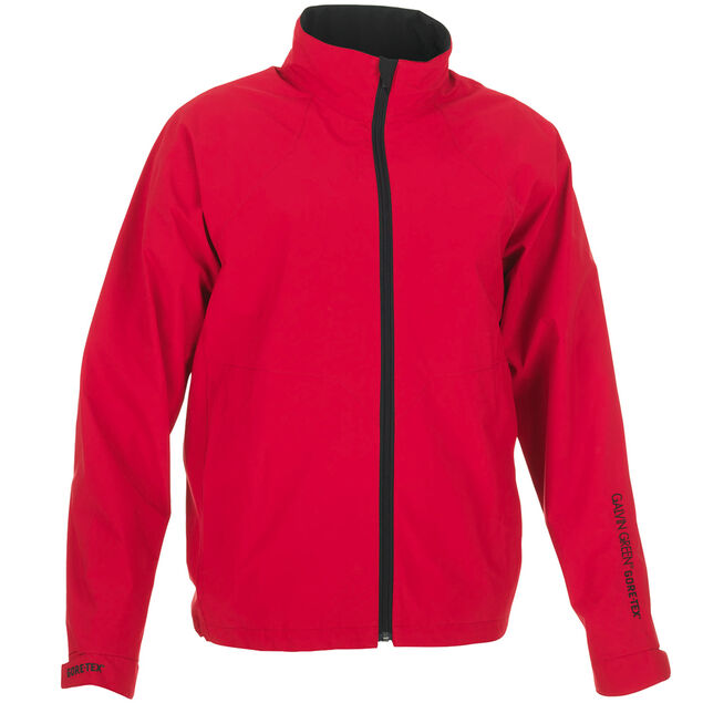 Galvin Green Art Waterproof Jacket From American Golf