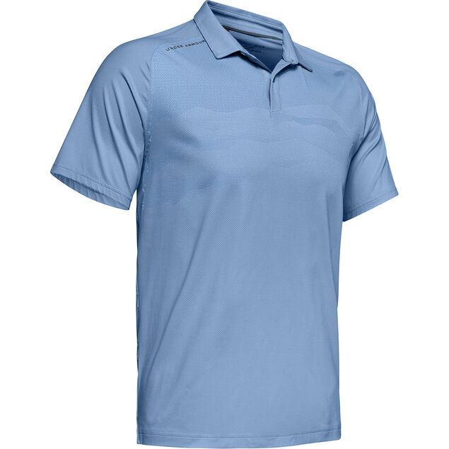 c64e0afae4a Under Armour Iso-Chill Airlift Polo Shirt from american golf