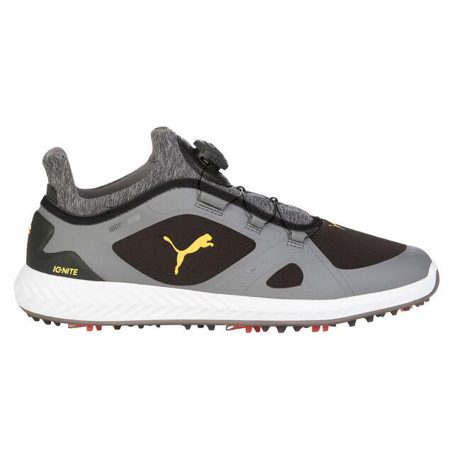 PUMA Golf IGNITE PWRADAPT DISC Shoes from american golf 4f6e0ccfe