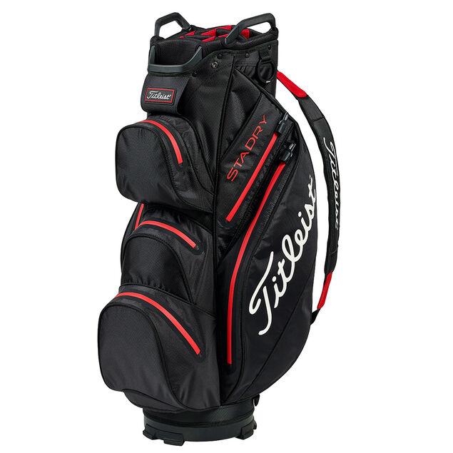 1ef1512083c Titleist StaDry Cart Bag from american golf