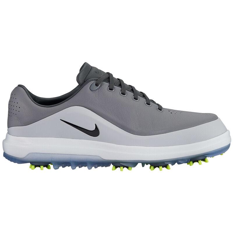 Nike Golf Air Zoom Precision Shoes Male Grey Black 7