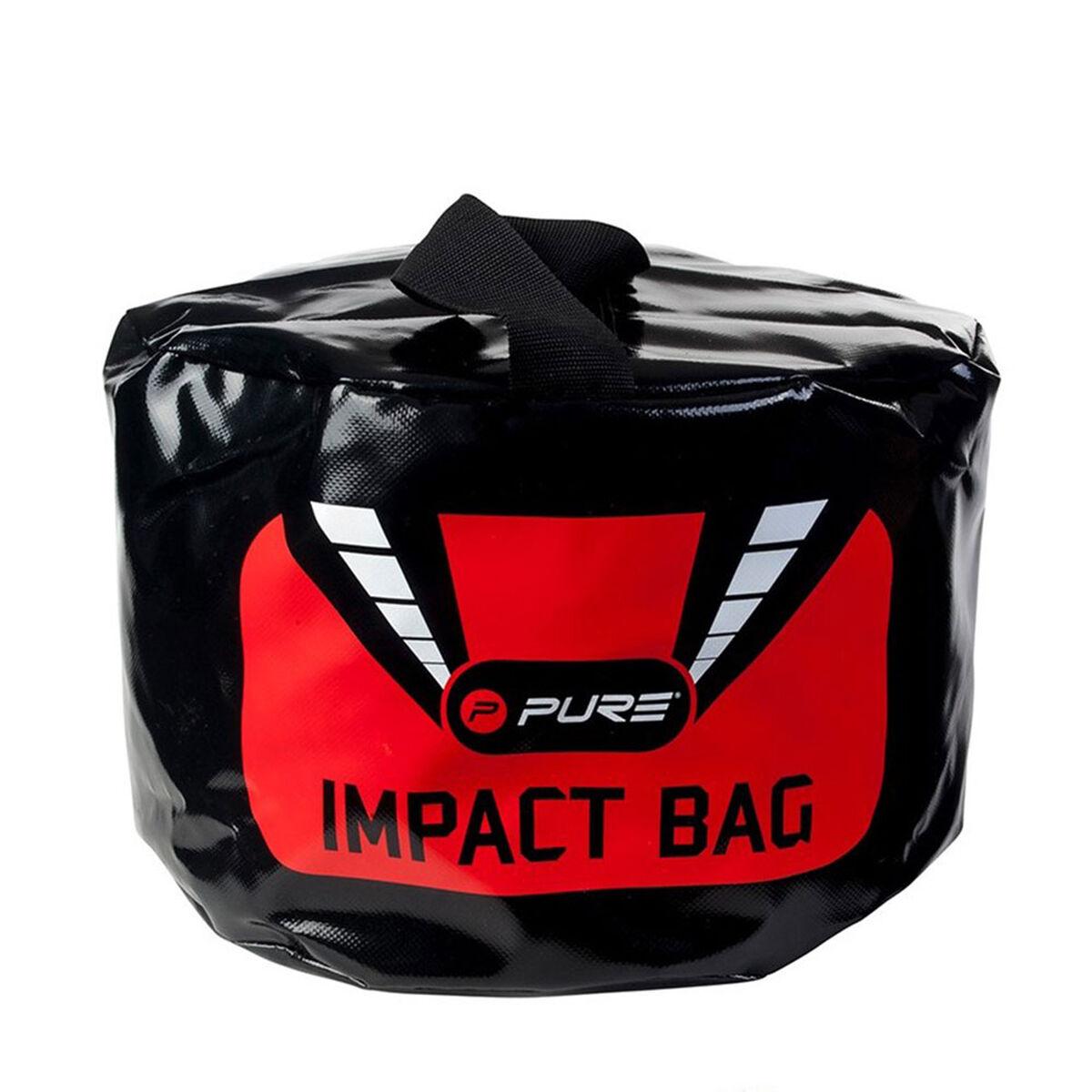 Pure 2 Improve Impact Bag, Male, Black, One Size   American Golf