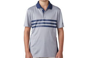 adidas Golf Merch Junior Polo Shirt
