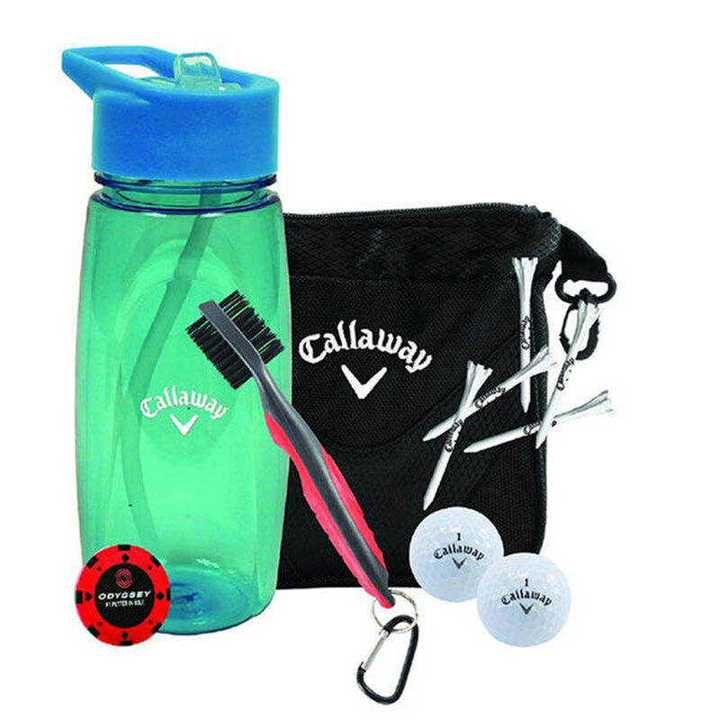 Callaway Golf Tournament Gift Set Male One Size