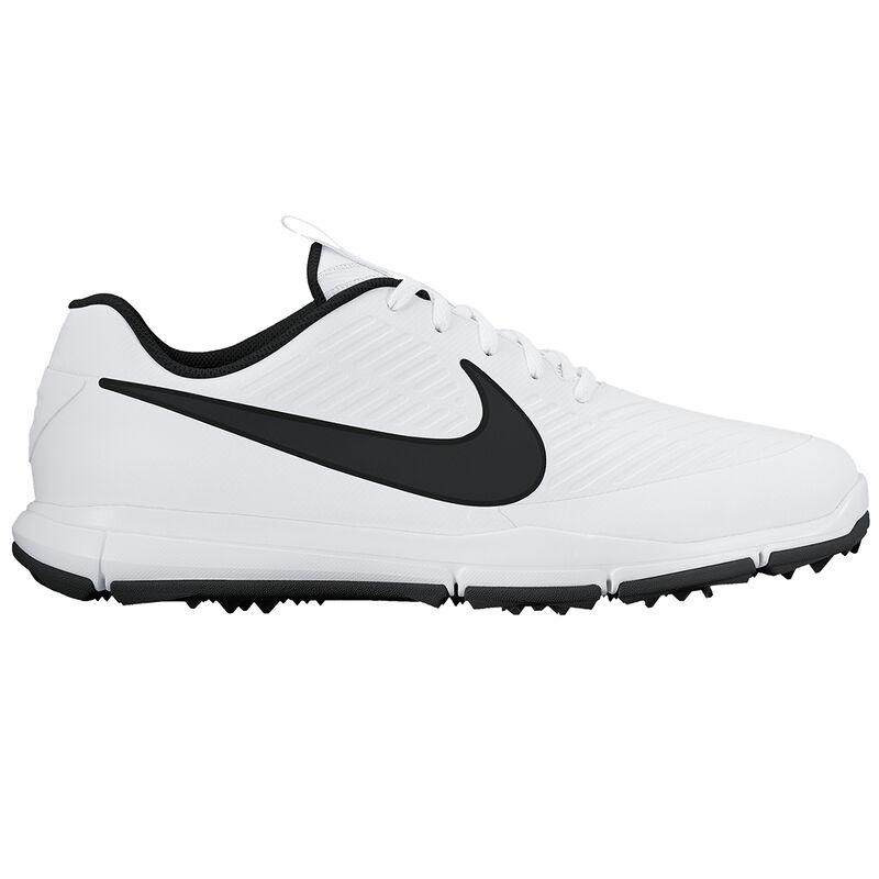 Nike Golf Explorer 2 S Shoes Male WhiteBlack 13 Regular