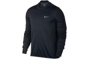 Nike Golf Tech Sphere Knit Crew Sweater