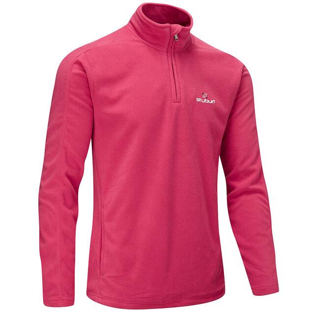 43ff2444 Stuburt Urban 1/4 Zip Fleece from american golf