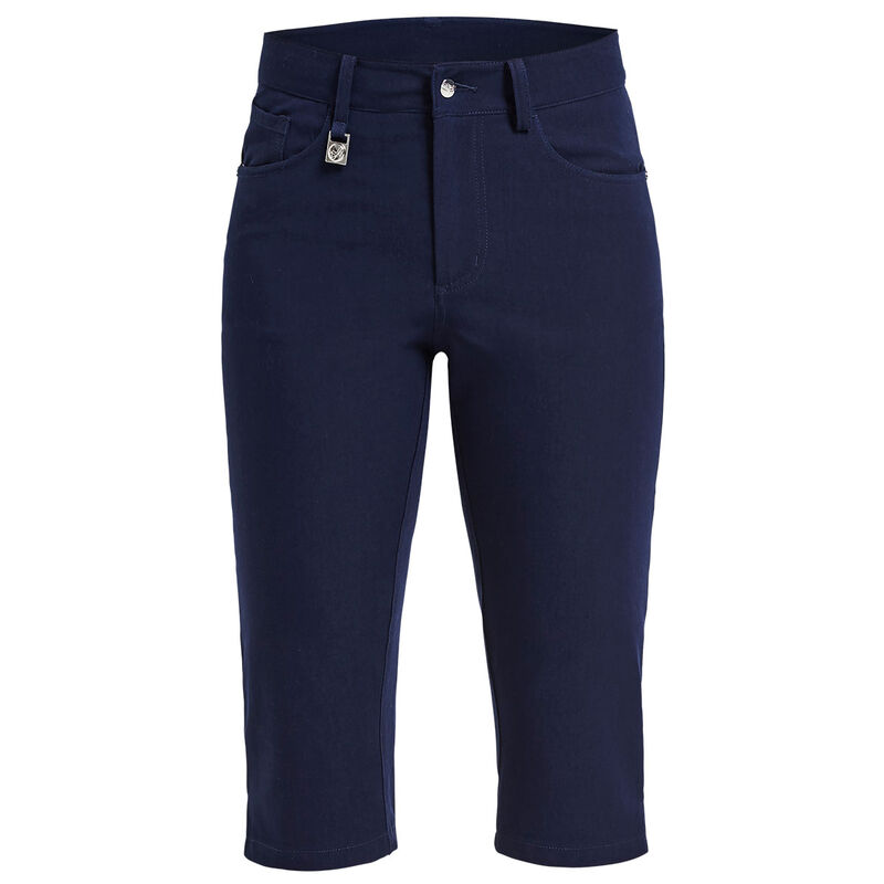 Röhnisch Firm Pirate Ladies Trousers Female Night Indigo 10