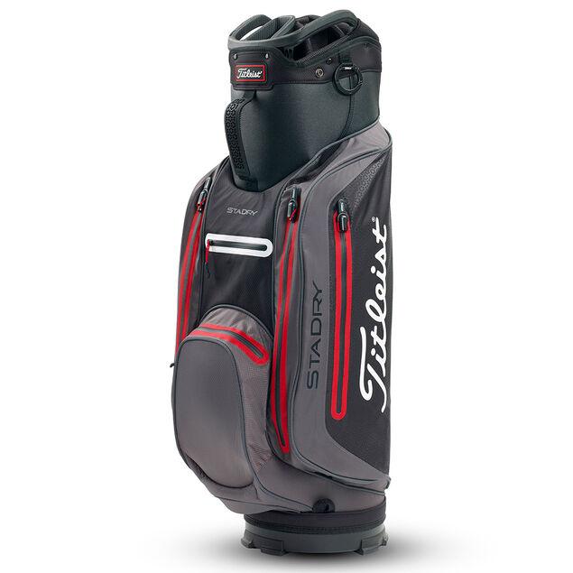 16de210d54 Titleist StaDry Lightweight Cart Bag from american golf