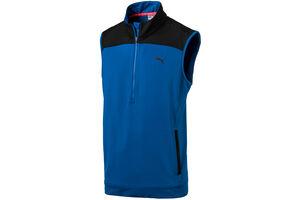 PUMA Golf PWRWARM Knit Vest