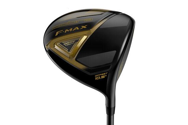 Cobra Golf F-MAX Driver