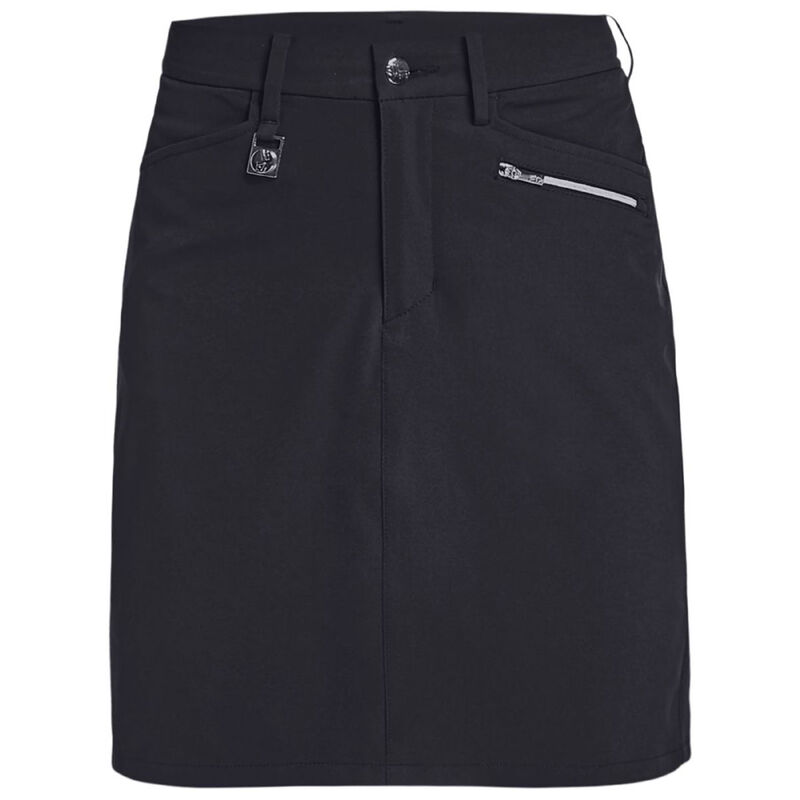 Röhnisch Comfort Stretch Ladies Skort Female Black 10