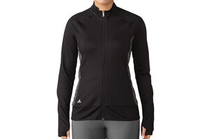 adidas Golf Knit Layering Ladies Windshirt