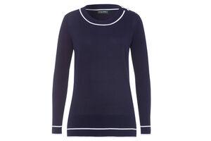 GOLFINO Pima Cotton Ladies Pullover