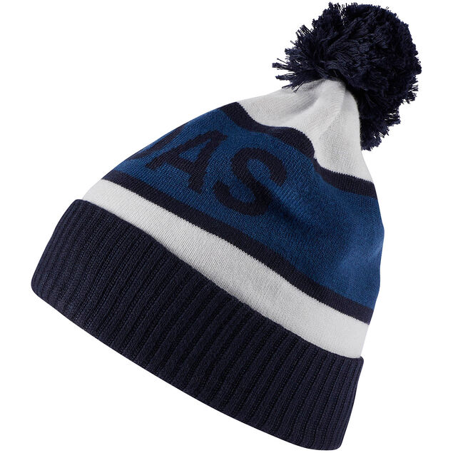 b5aeb16e73b adidas Golf Pom Beanie from american golf