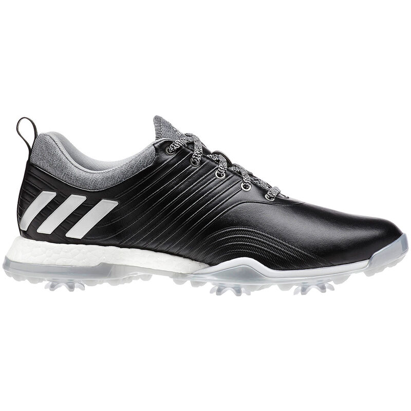 adidas Golf Adipower 4Orged Ladies Shoes Female Core BlackSilverClear Onix 4