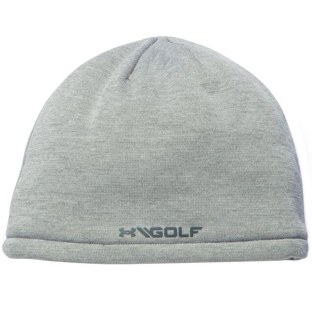 52522eeed7b Under Armour Sweater Fleece Beanie from american golf