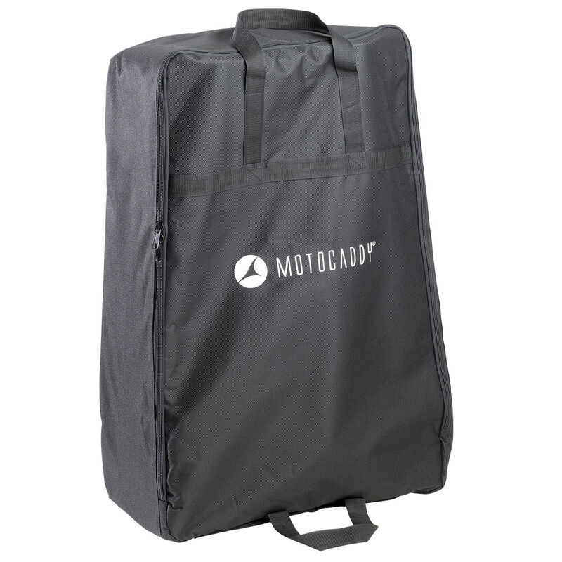 Motocaddy S Series Cart Travel Cover Male Black