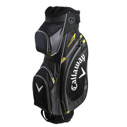 09c348822ca3 Callaway Golf Warbird Cart Bag