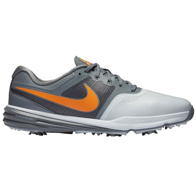 timeless design 6935c de743 ... replacement spikes Nike Golf Lunar Command Shoes ...