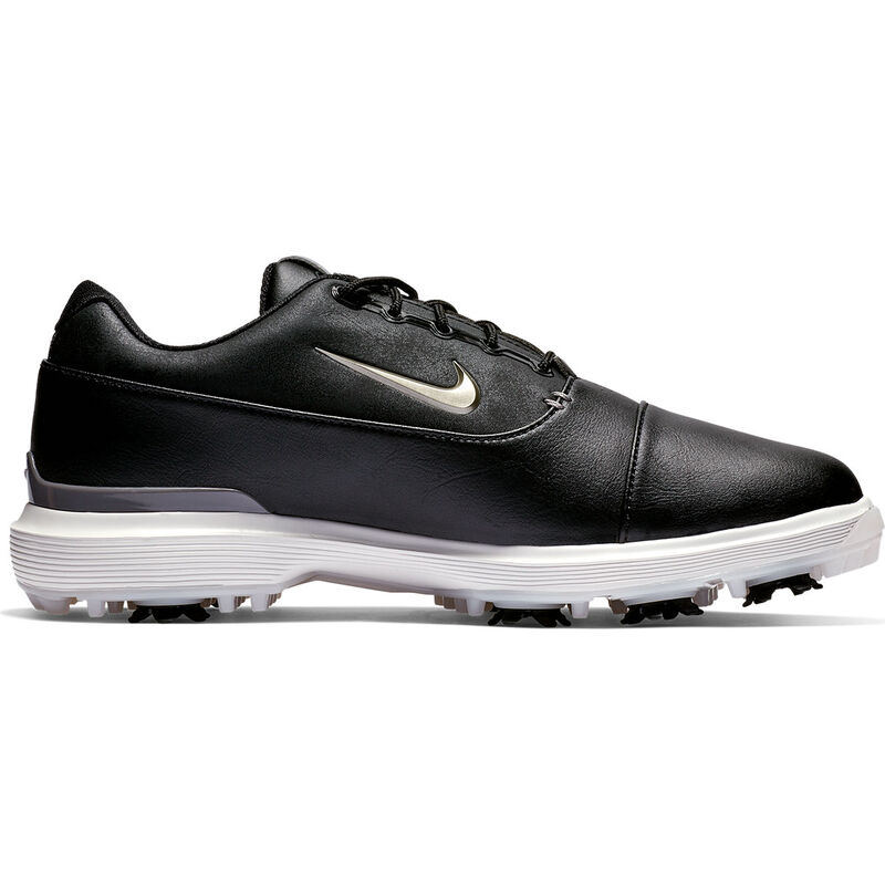 Nike Golf Air Zoom Victory Pro Shoes Male BlackPewterWhiteGunsmoke 10 Regular