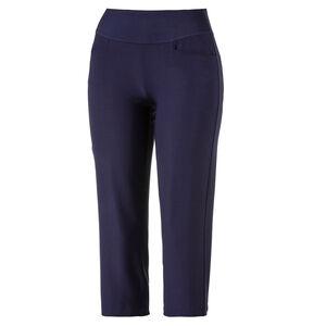PUMA Golf PWRSHAPE Capri Ladies Trousers